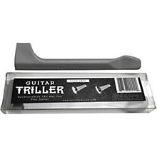 Guitar Triller GT1 Cool Gray