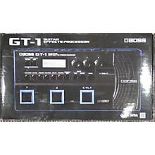 Boss GT1 Effect Processor