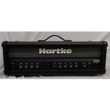 Hartke GT100 Solid State Guitar Amp Head