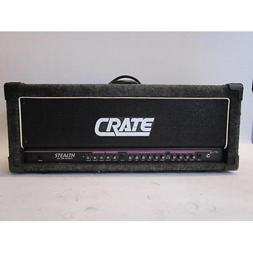Crate GT100H Tube Guitar Amp Head