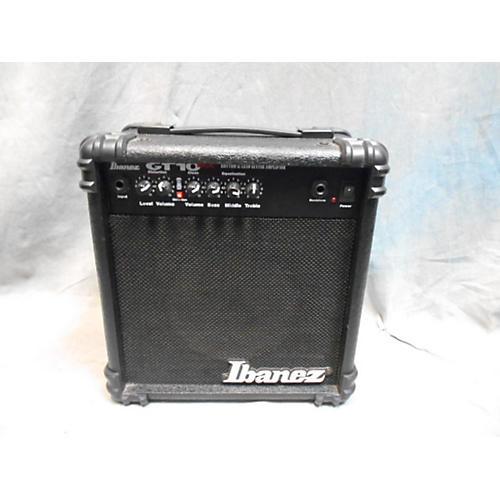 Ibanez GT10DX Guitar Combo Amp