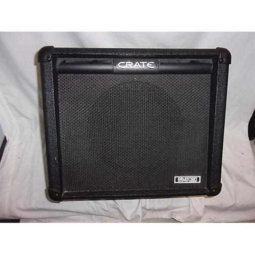 Crate GT112SL Solid State Guitar Amp Head