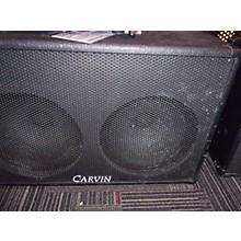 Carvin GT12 Guitar Cabinet