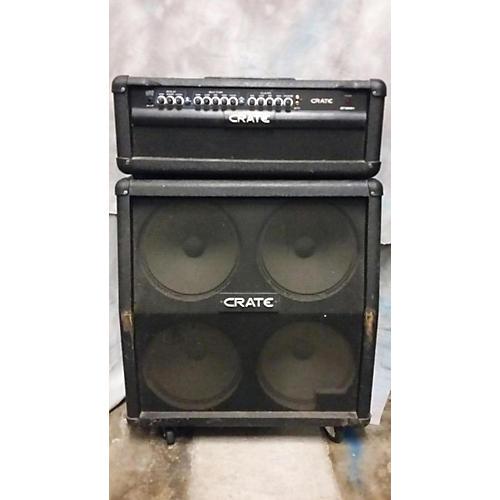 Crate GT1200H Guitar Stack