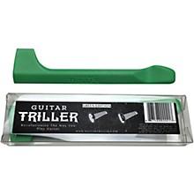 Guitar Triller GT2 Green Edition