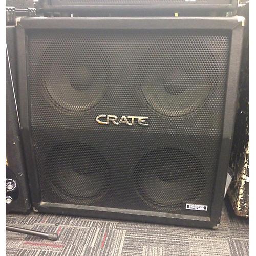 Crate GT412SL 4X12 Guitar Cabinet