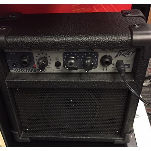 Peavey GT5 Guitar Combo Amp