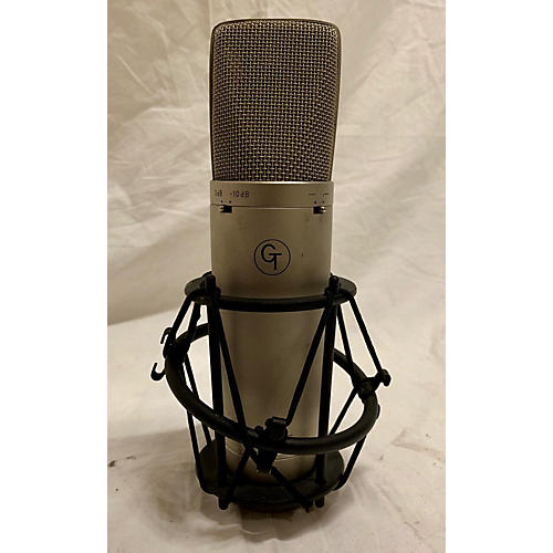 Groove Tubes GT67 Tube Microphone