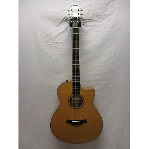Taylor GT8 Baritone Acoustic Electric Guitar