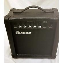 Ibanez GTA10 Battery Powered Amp