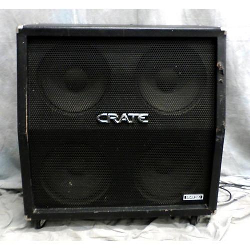 Crate GTA12SL Guitar Stack