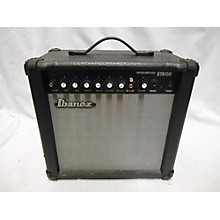 Ibanez GTA15R 15W 1X6 Guitar Combo Amp
