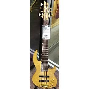 used conklin guitars gtbd 7 7 string electric bass guitar guitar center. Black Bedroom Furniture Sets. Home Design Ideas
