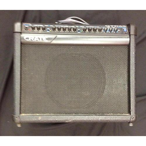 Crate GTD65 1x12 Guitar Combo Amp