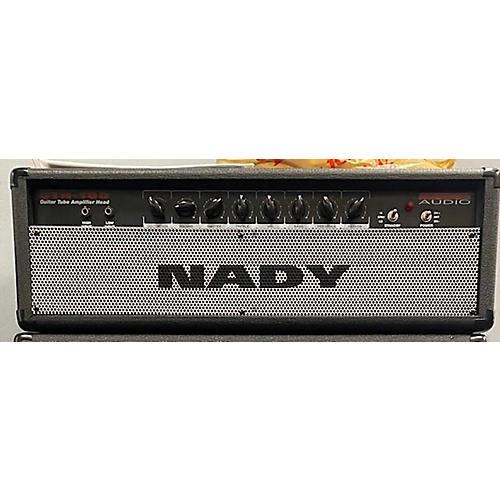 Nady GTH 100 Tube Guitar Amp Head
