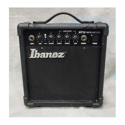 Ibanez GTP10 Guitar Combo Amp