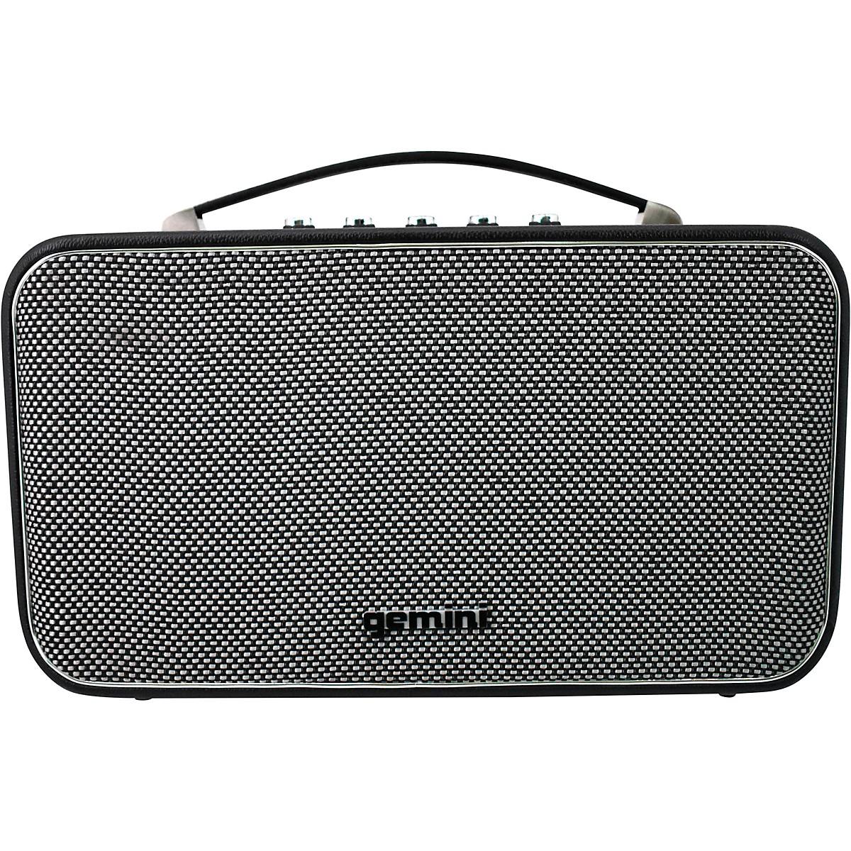 Gemini GTR-400 Bluetooth Stereo Speaker