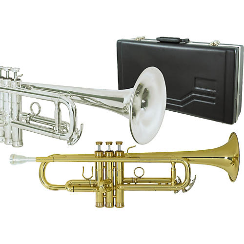 Giardinelli GTR 812 Masters Series Pro Trumpet