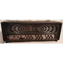 Crate GTX3500H Shockwave 350W Solid State Guitar Amp Head