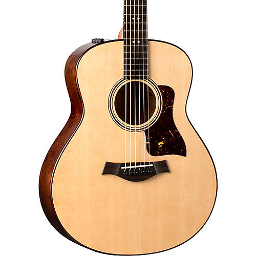 Taylor GTe Urban Ash Grand Theater Acoustic-Electric Guitar