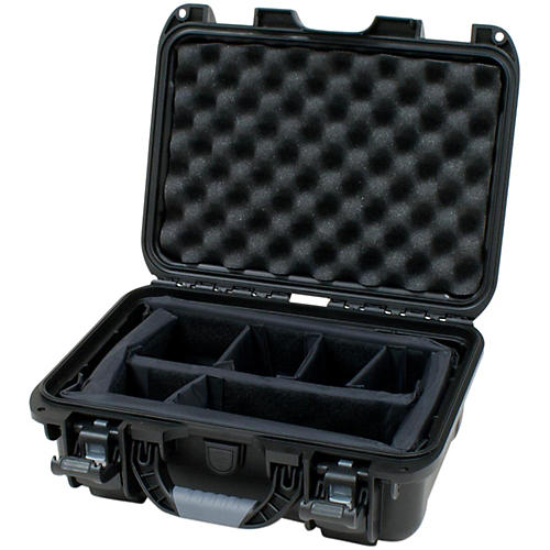 Gator GU-1309-06-WPDV Waterproof Injection Molded Case