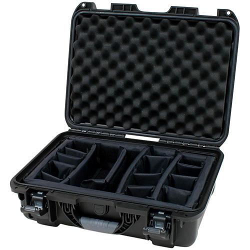 Gator GU-1711-06-WPDV Waterproof Injection Molded Case