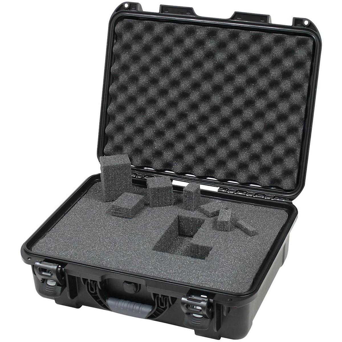 Gator GU-1813-06-WPDF Waterproof Injection Molded Case