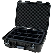 Gator GU-1813-06-WPDV Waterproof Injection Molded Case