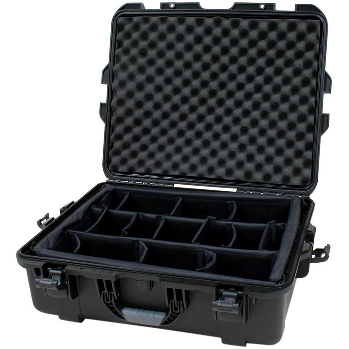 Gator GU-2014-08-WPDV Waterproof Injection Molded Case