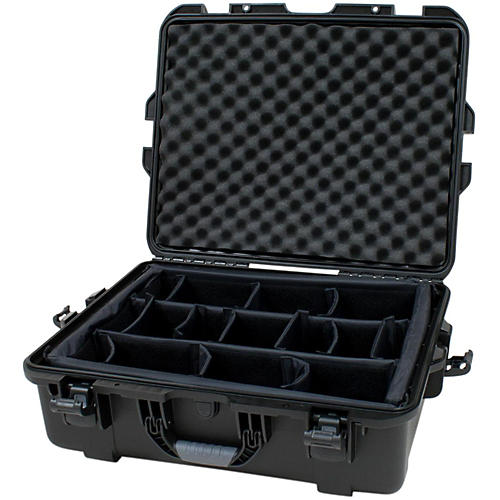 Gator GU-2014-08-WPDV Waterproof Injection Molded Case