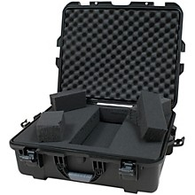 Gator GU-2217-08-WPDF Waterproof Injection Molded Case