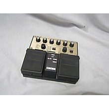 Boss GUITAR AMP PROCESSOR GP20 Pedal