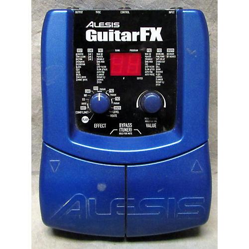 Alesis GUITAR FX Effect Processor