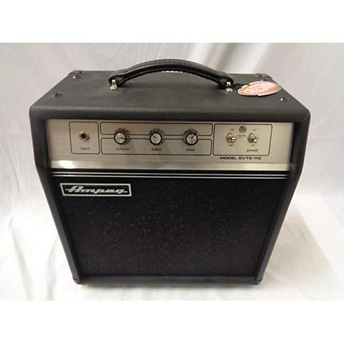 Ampeg GVT5 5W 1x10 Tube Guitar Combo Amp