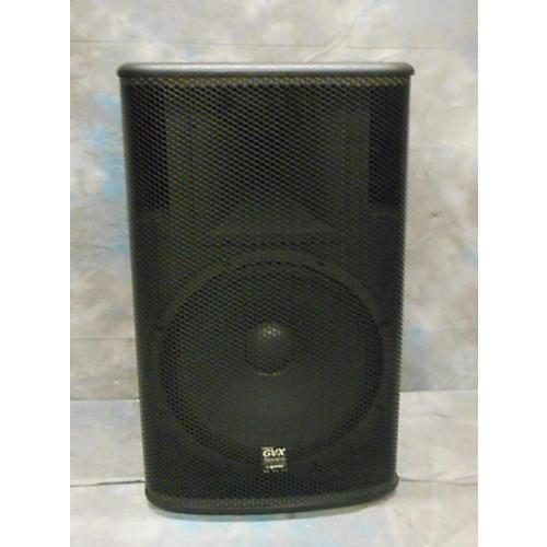 Gemini GVX15P Powered Speaker