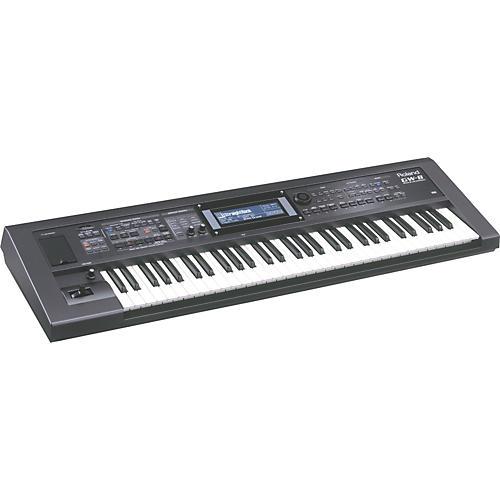 Roland GW-8 Keyboard Workstation