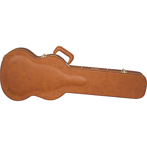 Gator GW-SGS Traditional Laminated SGS Solid Guitar Style Guitar Wood Case
