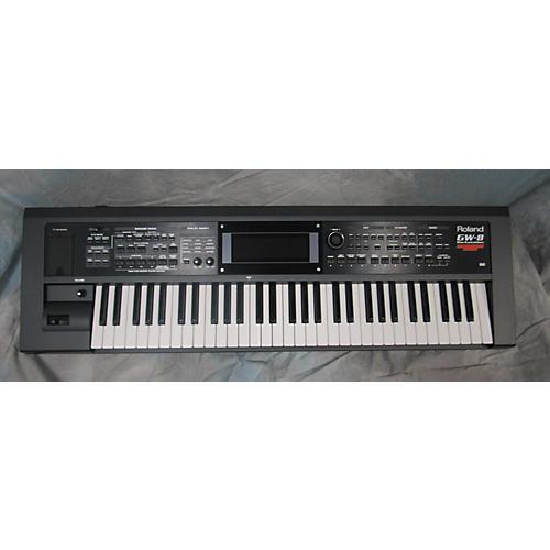 Roland GW8 61 Key Keyboard Workstation
