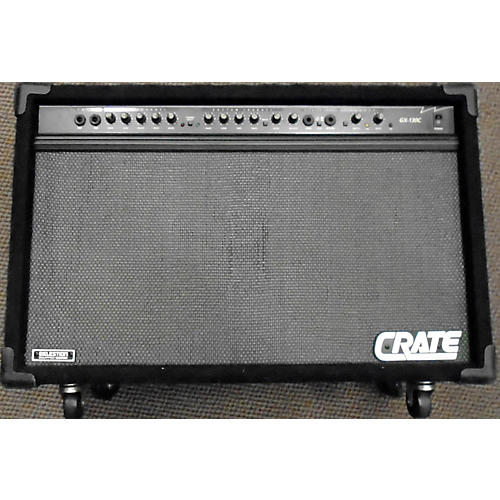 Incoming Crate GX120C