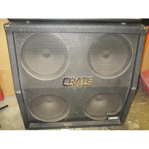 Crate GX-412SV Guitar Cabinet