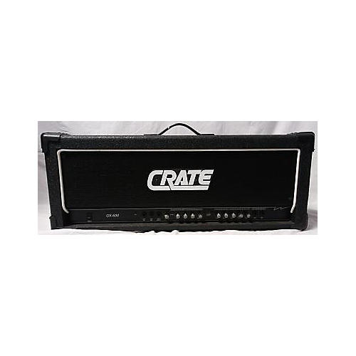 Crate GX-600H Solid State Guitar Amp Head