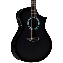 Composite Acoustics GX Acoustic-Electric Guitar with Narrow Neck