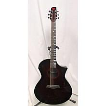 Composite Acoustics GX ELE Acoustic Electric Guitar
