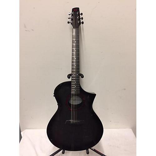 Composite Acoustics GX HG CBB ELEC C.O.T. Acoustic Electric Guitar