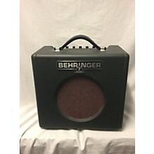 Behringer GX108 Guitar Combo Amp