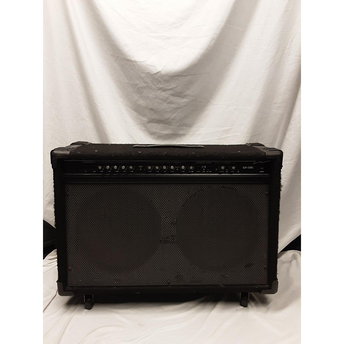 Crate GX130 Solid State Guitar Amp Head