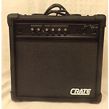 Crate GX15 Battery Powered Amp