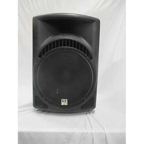 Gemini GX1501 Powered Speaker