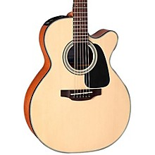 Takamine GX18CENS 3/4 Size Travel Acoustic-Electric Guitar Level 1 Natural
