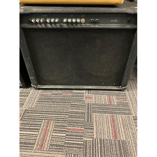 used crate gx212 guitar combo amp guitar center. Black Bedroom Furniture Sets. Home Design Ideas